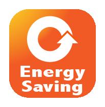 Fonction Energy Saving, arrêt de l'appareil à la température souhaitée