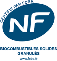 Certification granulés de bois NF