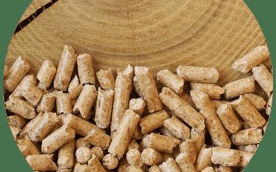 Pourquoi choisir le granulés de bois ?