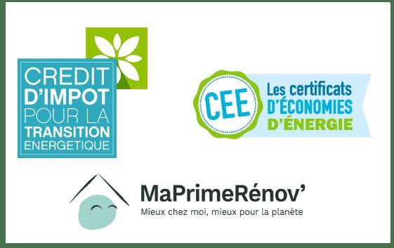 Profitez des aides de l'état-CITE-CEE-MaPrimeRenov