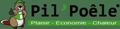 Pil'Poêle Logo