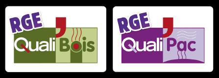 Pil'Poêle est une entreprise certifié RGE qualibois - poêles/chaudières et RGE qualipac